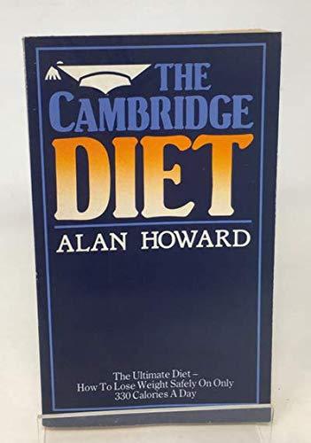 The Cambridge Diet By Alan N. Howard