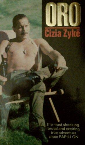 Oro By Cizia Zyke