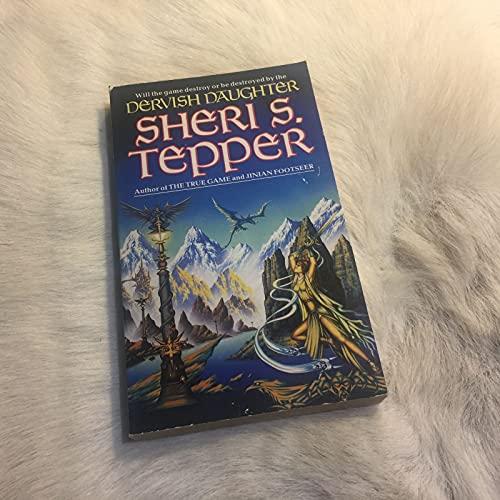 Dervish Daughter By Sheri S. Tepper