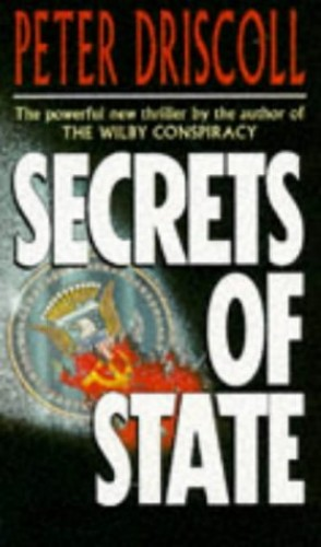Secrets of State By Peter Driscoll