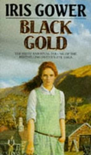 Black Gold By Iris Gower