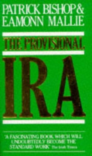 The Provisional Ira By