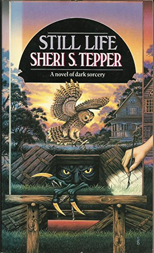 Still Life By Sheri S. Tepper