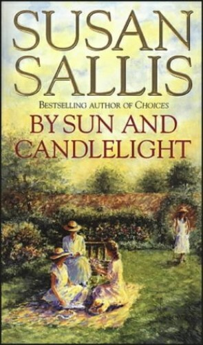By Sun And Candlelight By Susan Sallis
