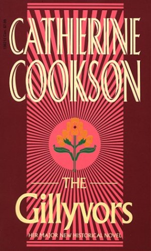 The Gillyvors By Catheri Cookson