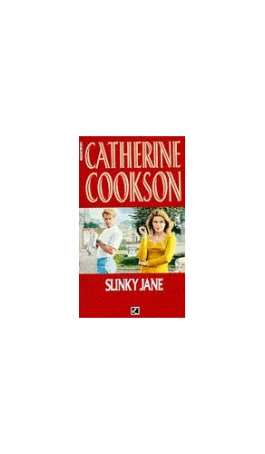 Slinky Jane By Catherine Cookson