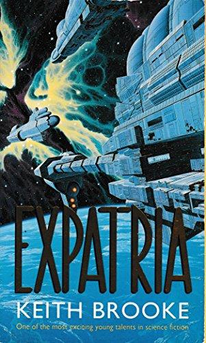 Expatria By Keith Brooke