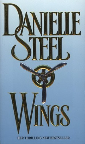 Wings By Danielle Steel