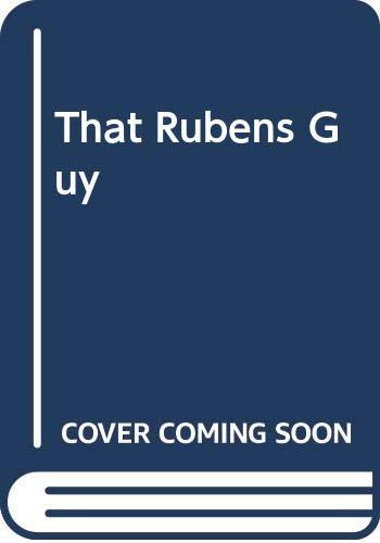 That Rubens Guy By John McGill