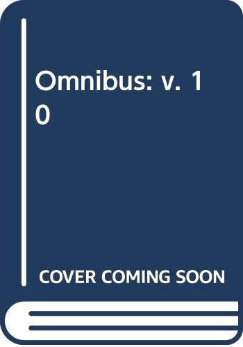 Omnibus By J. T. Edson