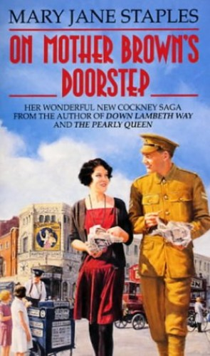 On Mother Brown's Doorstep by Mary Jane Staples