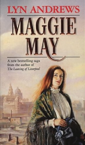 Maggie May By Lyn Andrews