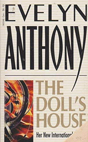 The Doll's House By Evelyn Anthony