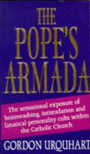 The Pope's Armada By Gordon Urquhart