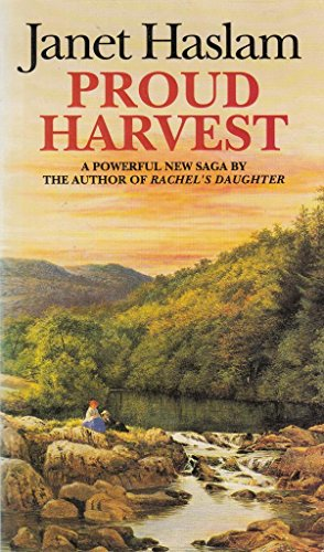Proud Harvest By Janet Haslam