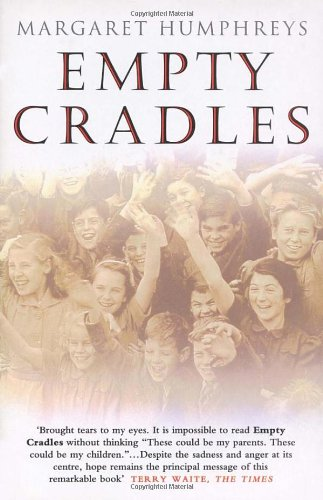 Empty Cradles by Margaret Humphreys
