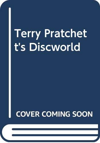 Discworld: Official Strategy Guide by Glen Edridge