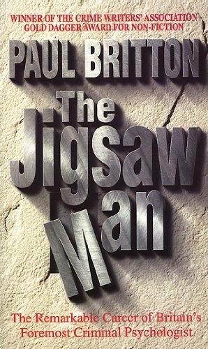 The Jigsaw Man By Paul Britton