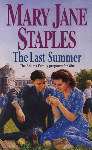 The Last Summer By Mary Jane Staples
