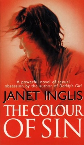 The Colour of Sin By Janet Inglis