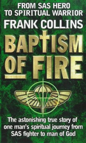 Baptism of Fire By Frank Collins