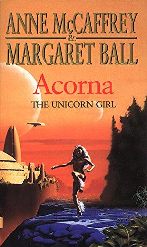 Acorna By Anne McCaffrey