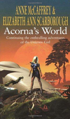 Acorna's World By Anne McCaffrey