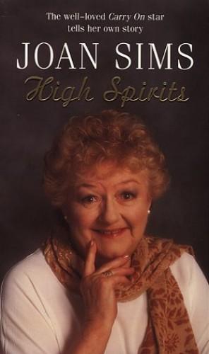 High Spirits By Joan Sims