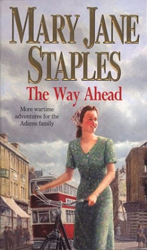 The Way Ahead By Mary Jane Staples