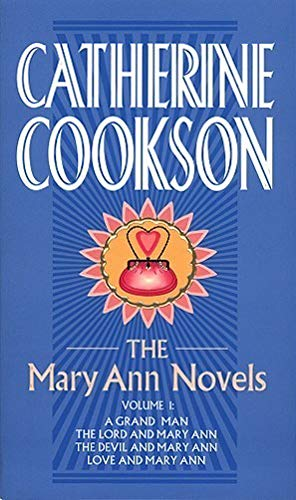 Mary Ann Omnibus (1) By Catherine Cookson