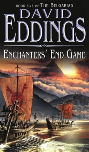 Enchanters' End Game By David Eddings