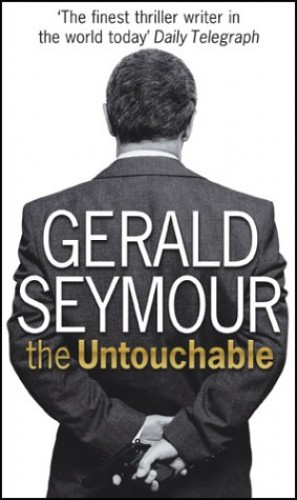 Untouchable By Gerald Seymour