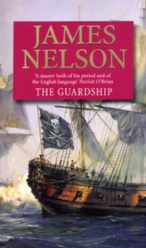 The Guardship by James L. Nelson