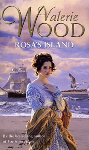 Rosa's Island By Val Wood