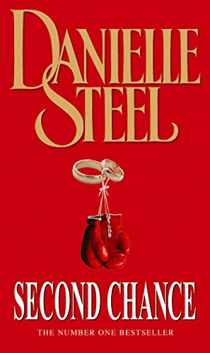 Second-Chance-by-Steel-Danielle-0552148563-The-Cheap-Fast-Free-Post