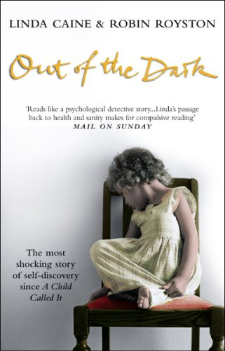 Out of the Dark By Dr Robin Royston