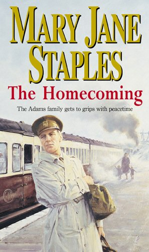 The Homecoming By Mary Jane Staples
