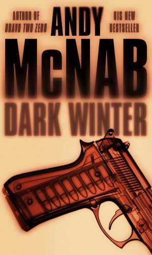 Dark Winter By Andy Mcnab Used Very Good