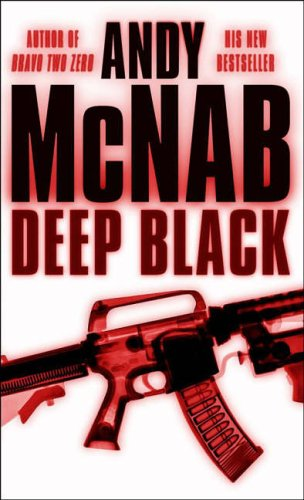 Deep Black By Andy McNab
