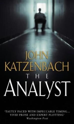 The Analyst By John Katzenbach