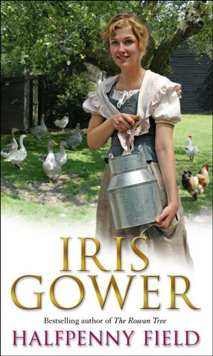 Drovers 002 By Iris Gower