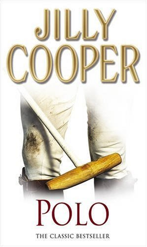Polo By Jilly Cooper