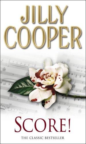 Score! By Jilly Cooper