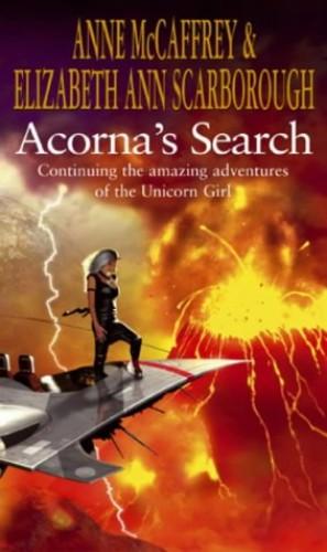 Acorna's Search (Acorna 05) by Anne McCaffrey