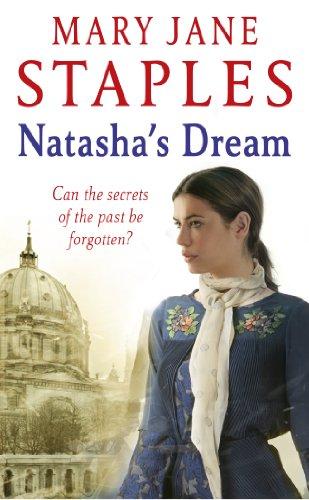 Natasha's Dream by Mary Jane Staples