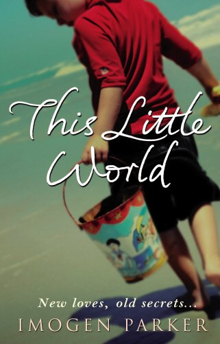 This Little World By Imogen Parker