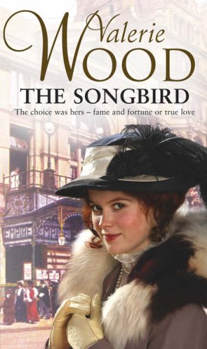 The Songbird By Val Wood
