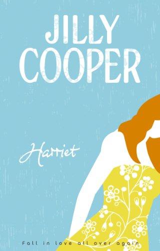 Harriet By Jilly Cooper