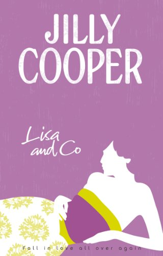 Lisa and Co By Jilly Cooper