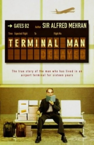 The Terminal Man By Alfred Merhan